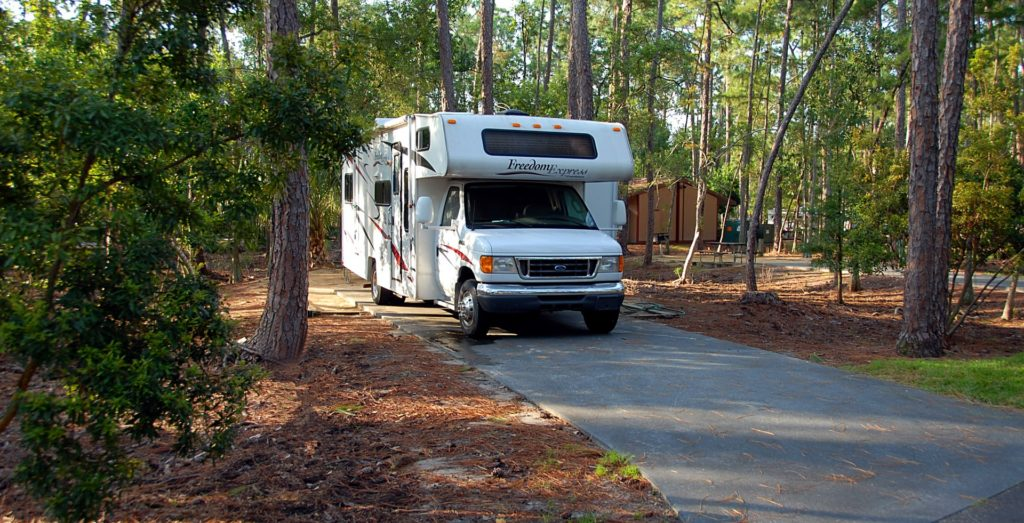 Rv Generators For Camping In Myrtle Beach