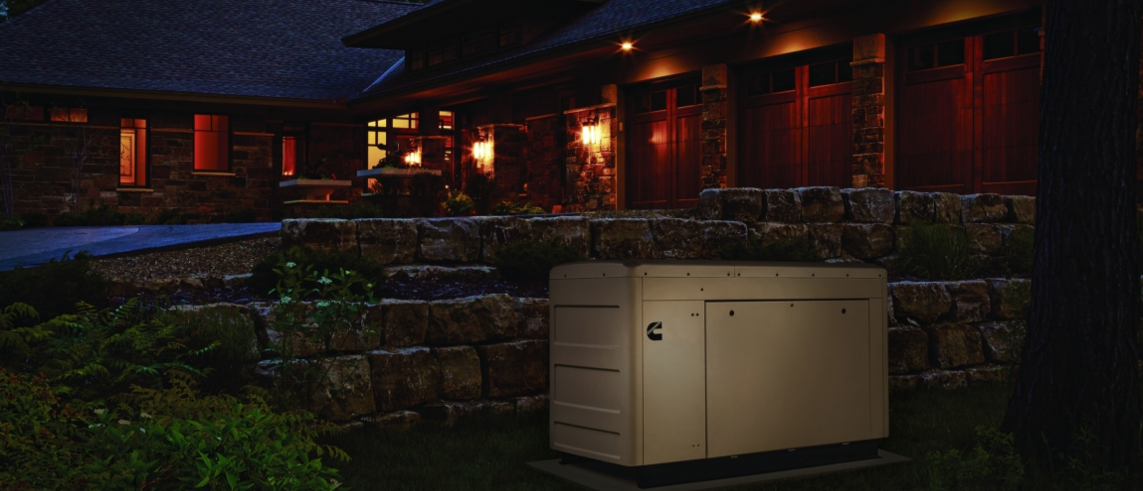 Cummins Residential Generators Add to Home Resale Value