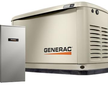 Generac Generators in Myrtle Beach